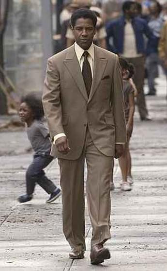 American Gangster 2007 Film Blitz