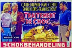 The-Full-Treatment-1960-Belgian-poster