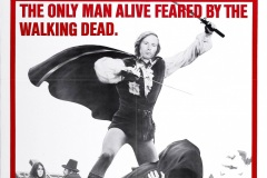 Captain Kronos, Vampire Hunter (1974) - US poster