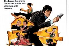 Shatter (1974) - US poster