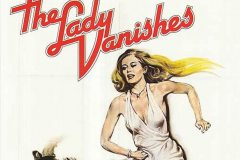 The Lady Vanishes (1979) - US poster