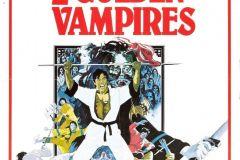 The Legend of the 7 Golden Vampires (1974) - Alt US poster