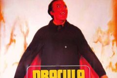 The Satanic Rites of Dracula (1973) - French poster