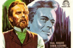 The Two Faces of Dr. Jekyll (1960) Spanish poster
