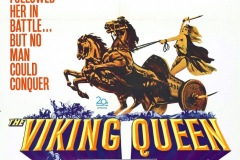The Viking Queen (1967) - US poster