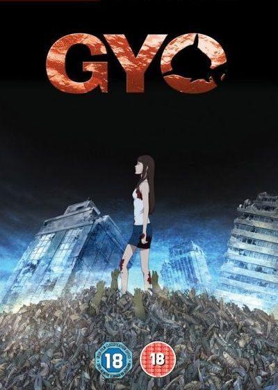 gyo-poster