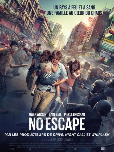 noescape-poster