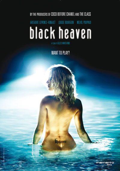black-heaven