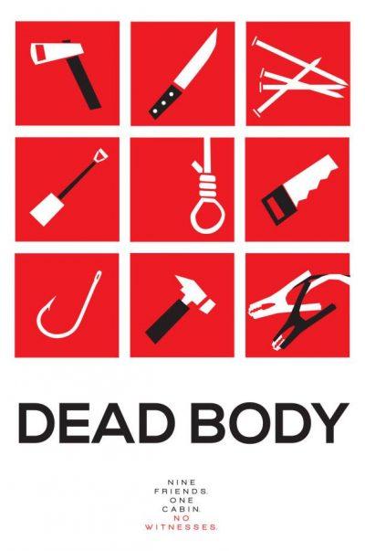 deadbody-poster