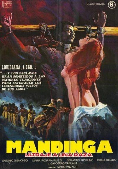 mandinga-poster