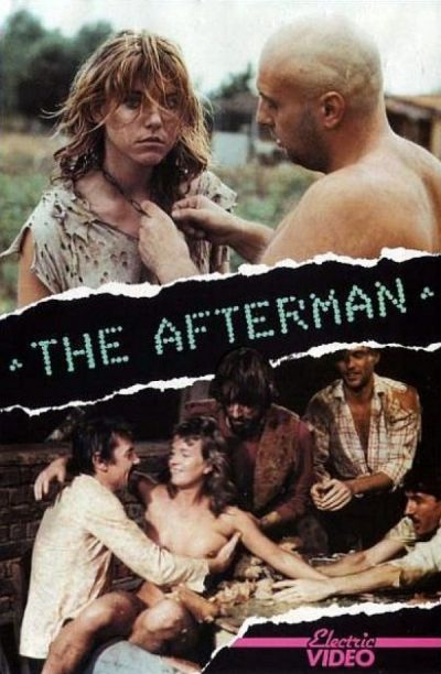 afterman-poster