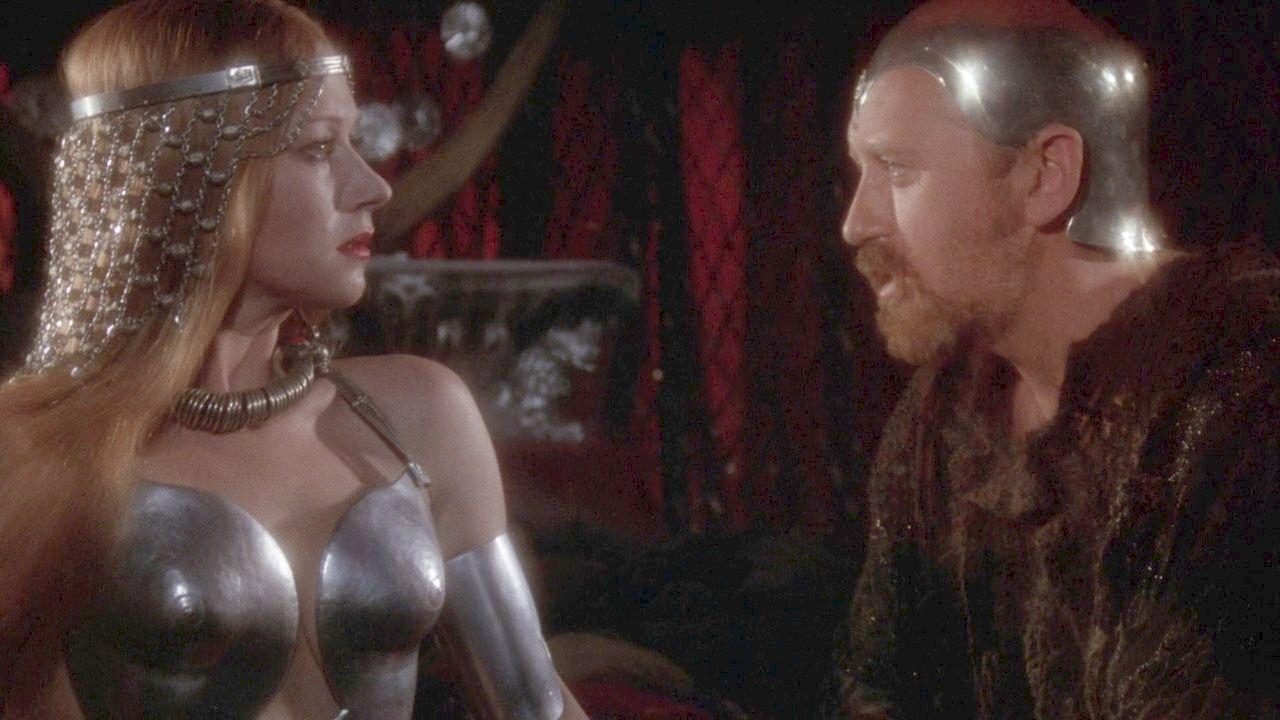 Excalibur Movie Sex Scene excalibur (1981) - film blitz